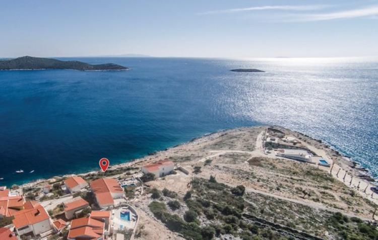 VakantiehuisKroatië - Midden Dalmatië: Sevid  [5]