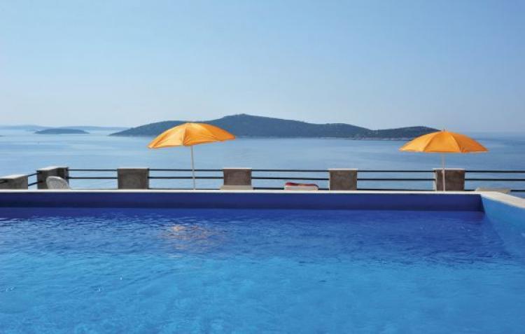 VakantiehuisKroatië - Midden Dalmatië: Sevid  [6]