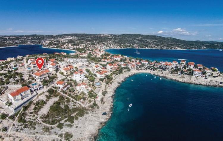 VakantiehuisKroatië - Midden Dalmatië: Sevid  [2]
