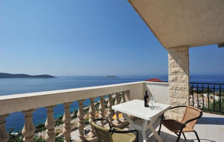 VakantiehuisKroatië - Midden Dalmatië: Sevid  [11]