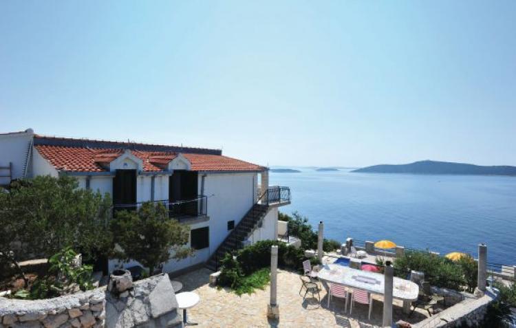 VakantiehuisKroatië - Midden Dalmatië: Sevid  [10]