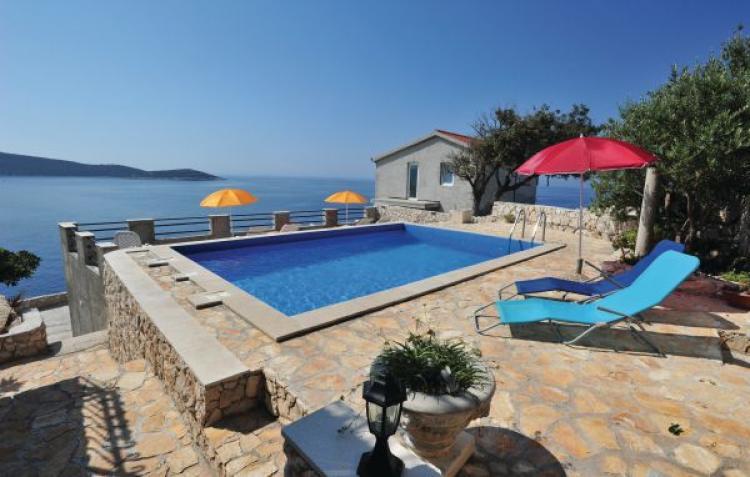 VakantiehuisKroatië - Midden Dalmatië: Sevid  [8]