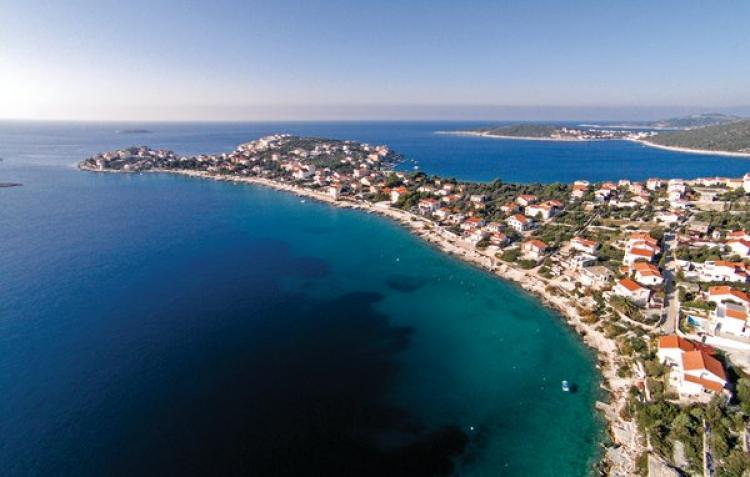VakantiehuisKroatië - Midden Dalmatië: Sevid  [45]