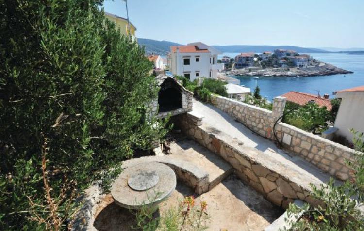 VakantiehuisKroatië - Midden Dalmatië: Sevid  [16]