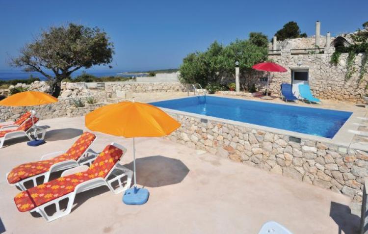 VakantiehuisKroatië - Midden Dalmatië: Sevid  [7]