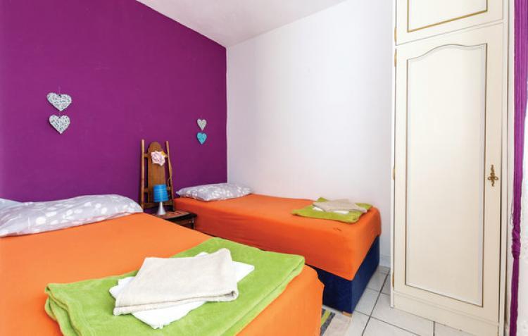 VakantiehuisKroatië - Midden Dalmatië: Sevid  [26]