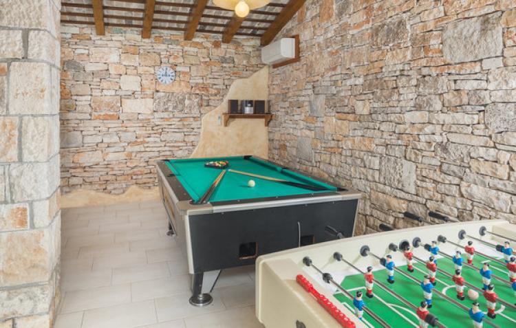 Holiday homeCroatia - Istra: Tinjan  [51]
