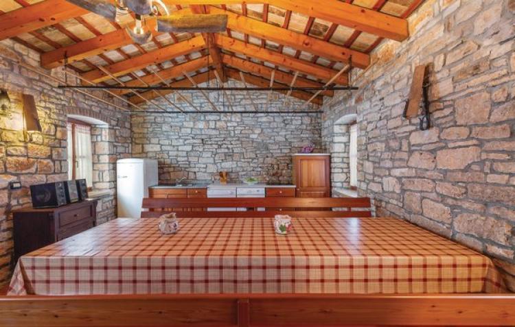 Holiday homeCroatia - Istra: Tinjan  [63]
