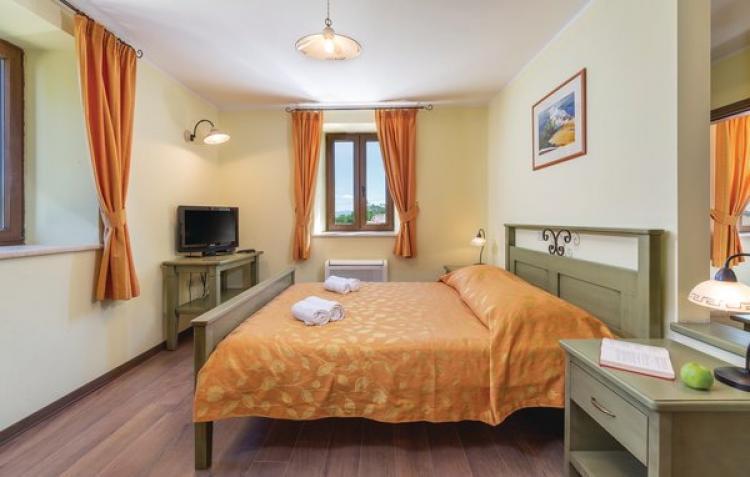 Holiday homeCroatia - Istra: Tinjan  [47]