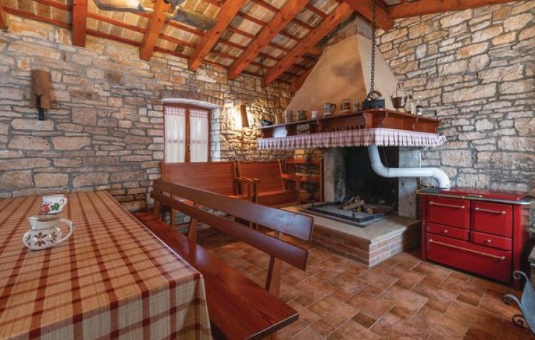 Holiday homeCroatia - Istra: Tinjan  [62]
