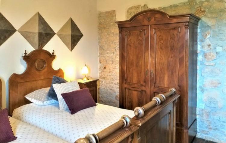 VakantiehuisKroatië - Istrië: St. Negricani  [35]