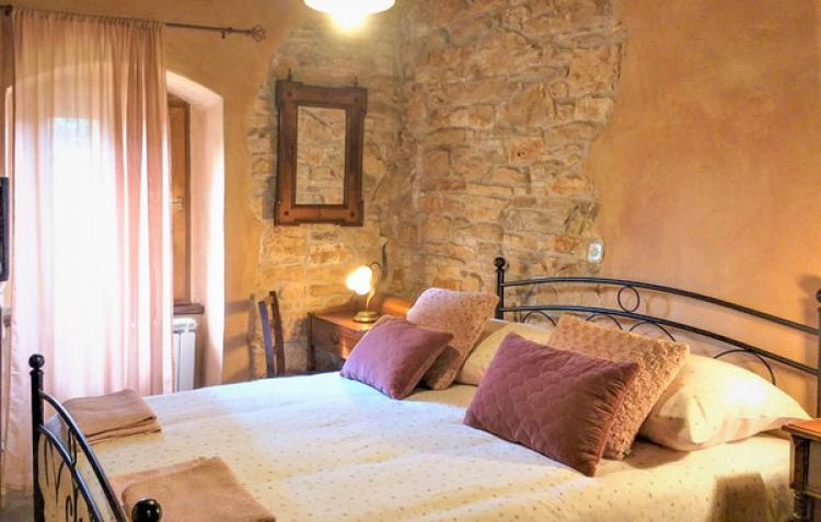 VakantiehuisKroatië - Istrië: St. Negricani  [28]