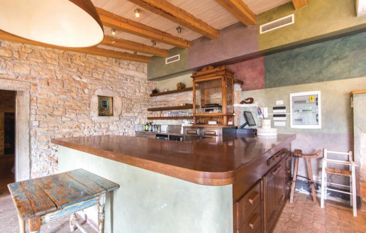 VakantiehuisKroatië - Istrië: St. Negricani  [22]