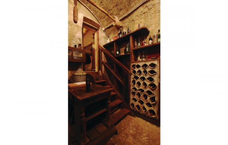 VakantiehuisKroatië - Istrië: St. Negricani  [26]