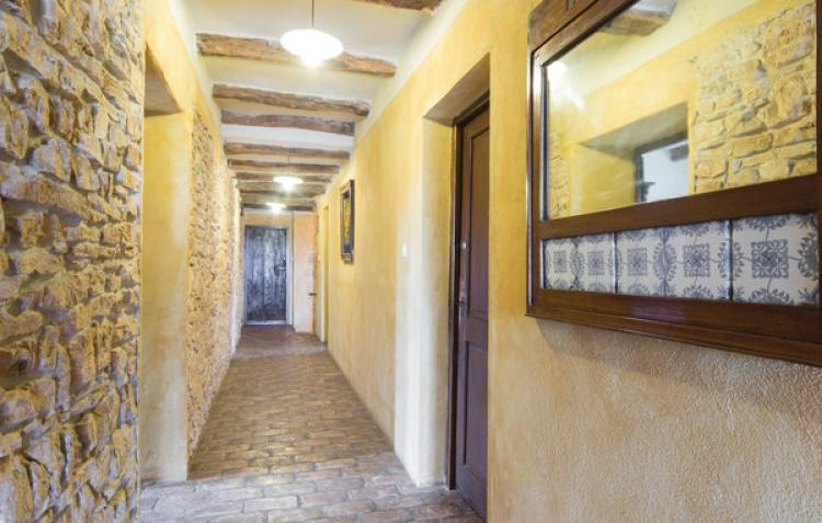 VakantiehuisKroatië - Istrië: St. Negricani  [24]