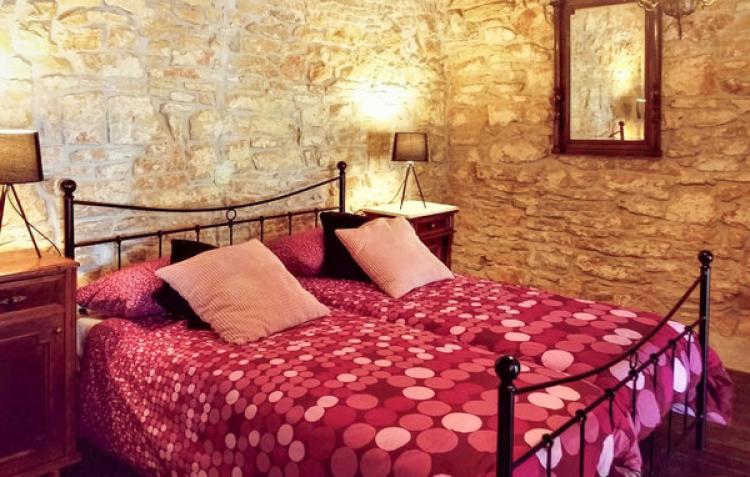 VakantiehuisKroatië - Istrië: St. Negricani  [38]