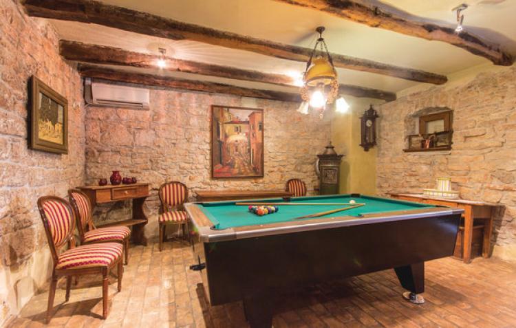VakantiehuisKroatië - Istrië: St. Negricani  [19]