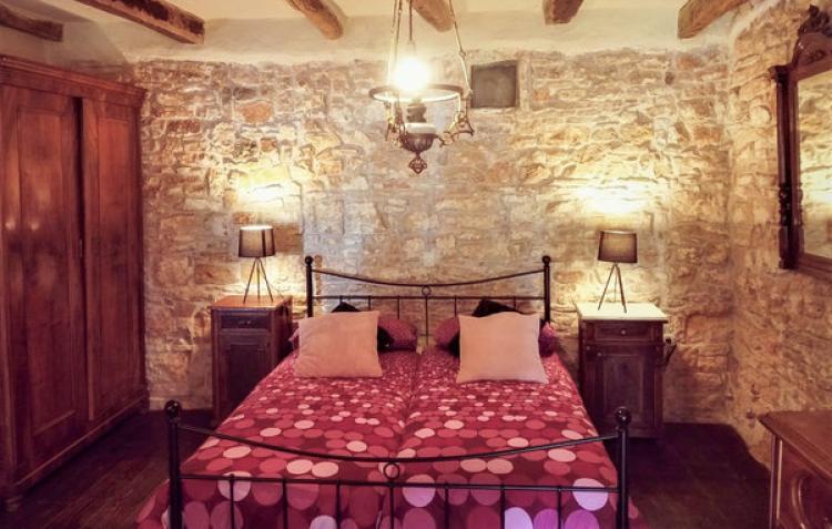 VakantiehuisKroatië - Istrië: St. Negricani  [39]