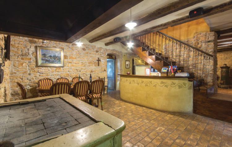 VakantiehuisKroatië - Istrië: St. Negricani  [20]