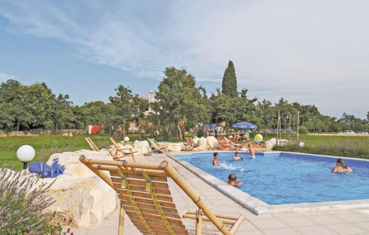 VakantiehuisKroatië - Istrië: St. Negricani  [3]