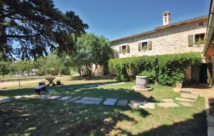 VakantiehuisKroatië - Istrië: St. Negricani  [11]