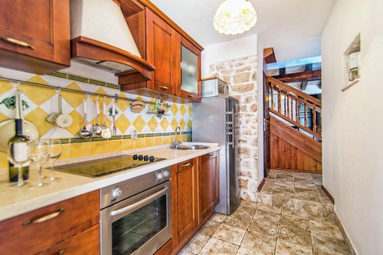 Holiday homeCroatia - Central Dalmatia: Villa Maruka  [9]