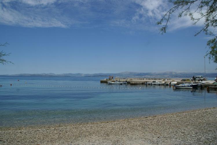 Holiday homeCroatia - Central Dalmatia: Villa Maruka  [22]