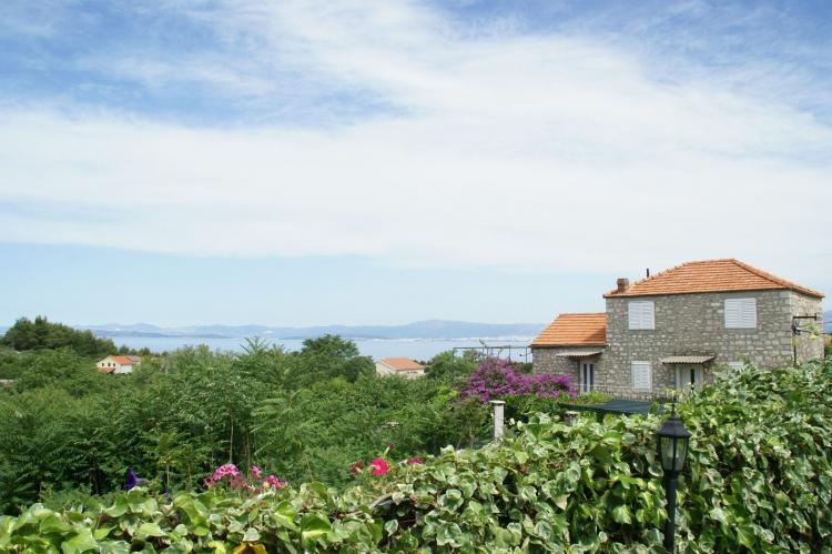 Holiday homeCroatia - Central Dalmatia: Villa Maruka  [5]