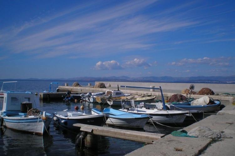 Holiday homeCroatia - Central Dalmatia: Villa Maruka  [19]