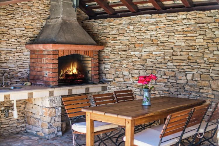 Holiday homeCroatia - Central Dalmatia: Villa Maruka  [16]