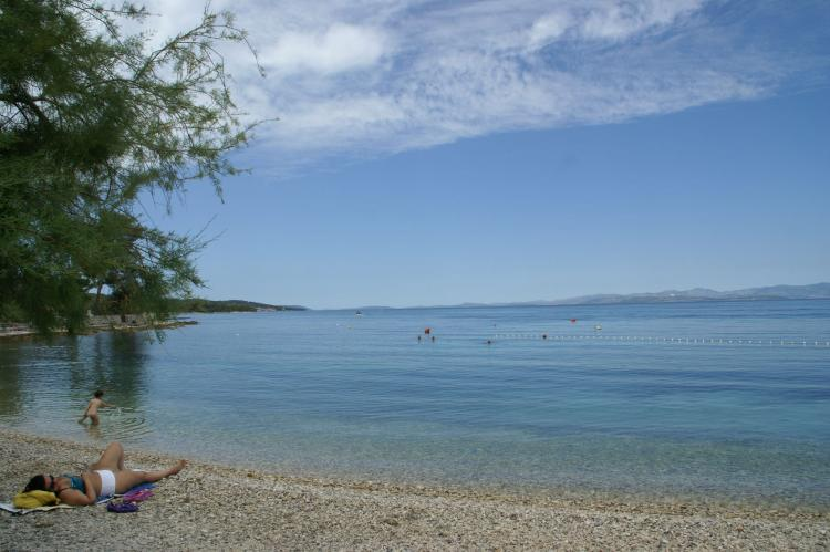 Holiday homeCroatia - Central Dalmatia: Villa Maruka  [20]