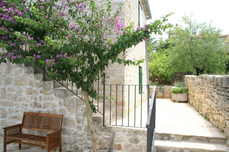 Holiday homeCroatia - Central Dalmatia: Villa Maruka  [17]