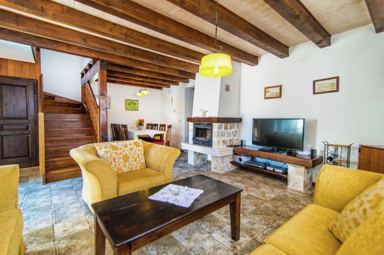 Holiday homeCroatia - Central Dalmatia: Villa Maruka  [7]