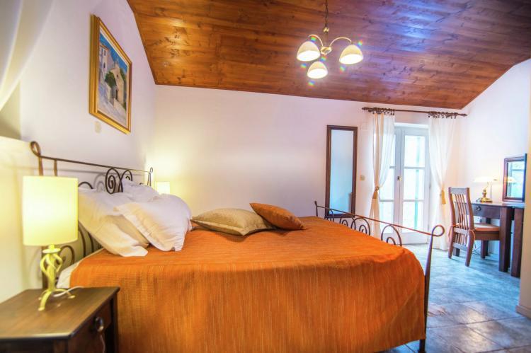 Holiday homeCroatia - Central Dalmatia: Villa Maruka  [10]