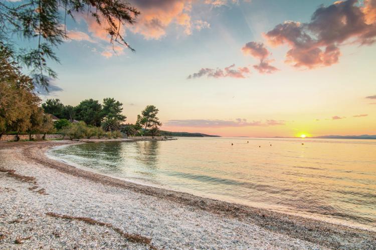 Holiday homeCroatia - Central Dalmatia: Villa Maruka  [24]