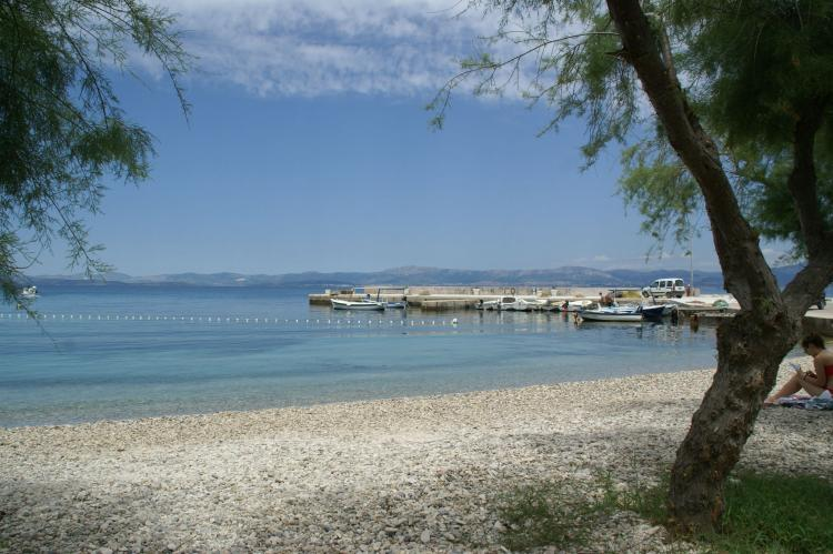 Holiday homeCroatia - Central Dalmatia: Villa Maruka  [23]