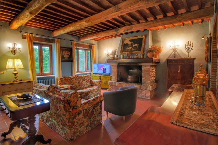 Holiday homeItaly - Umbria/Marche: Villa La Palazzeta  [3]