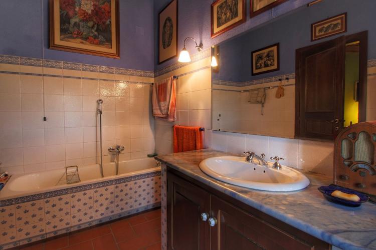 Holiday homeItaly - Umbria/Marche: Villa La Palazzeta  [21]