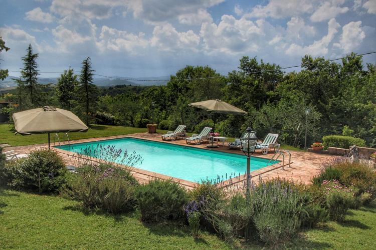 Holiday homeItaly - Umbria/Marche: Villa La Palazzeta  [7]