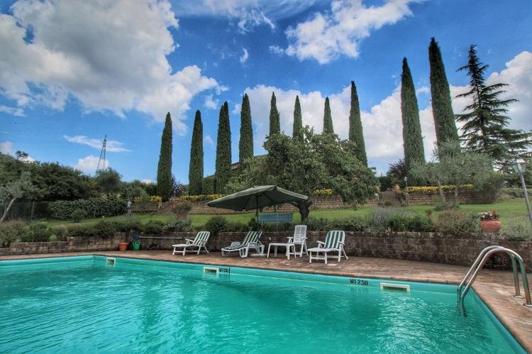 Holiday homeItaly - Umbria/Marche: Villa La Palazzeta  [1]