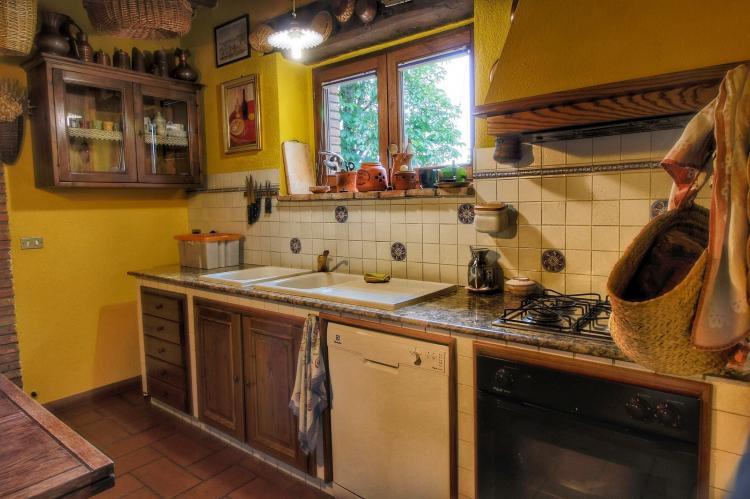 Holiday homeItaly - Umbria/Marche: Villa La Palazzeta  [16]