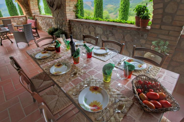 Holiday homeItaly - Umbria/Marche: Villa La Palazzeta  [30]