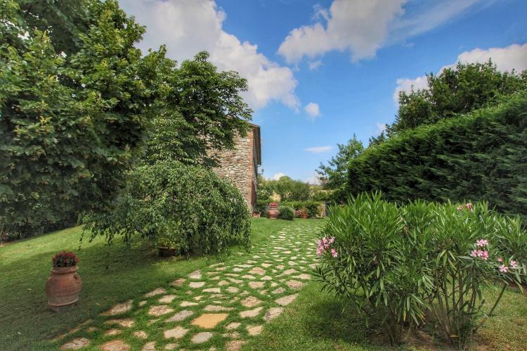 Holiday homeItaly - Umbria/Marche: Villa La Palazzeta  [25]