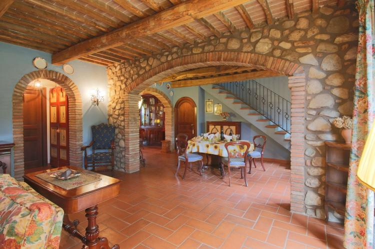 Holiday homeItaly - Umbria/Marche: Villa La Palazzeta  [12]