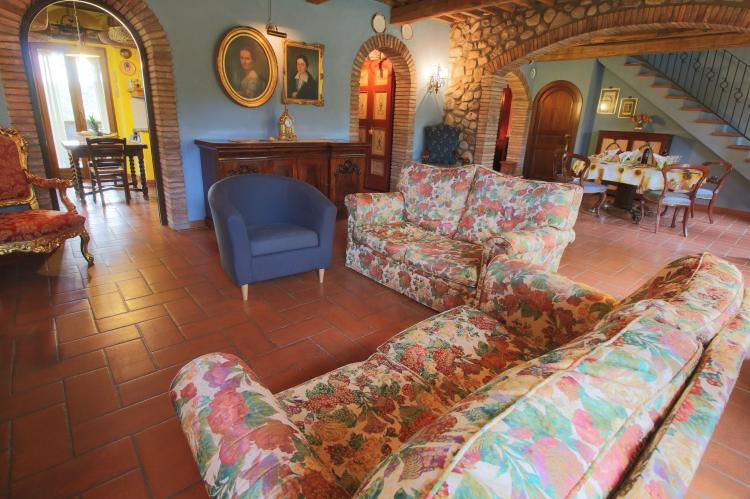 Holiday homeItaly - Umbria/Marche: Villa La Palazzeta  [10]