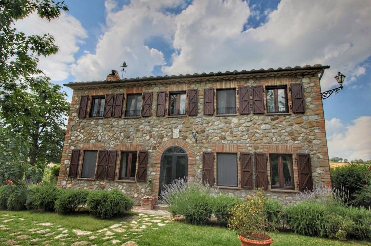 Holiday homeItaly - Umbria/Marche: Villa La Palazzeta  [2]