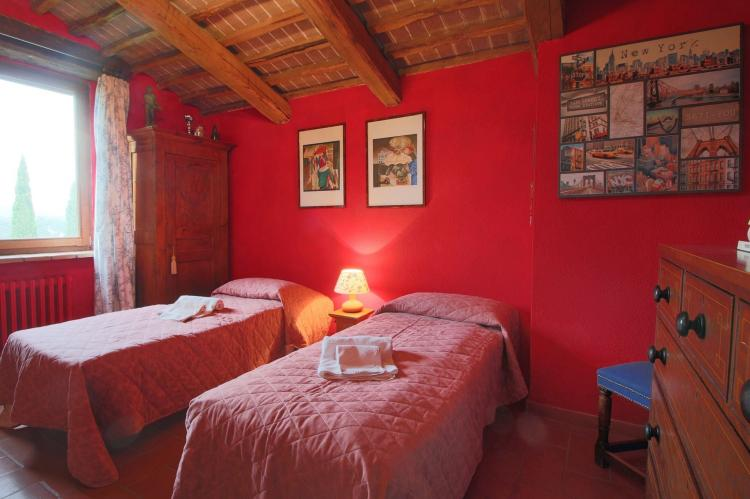 Holiday homeItaly - Umbria/Marche: Villa La Palazzeta  [20]