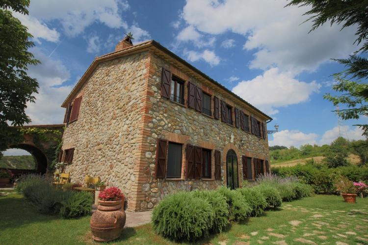 Holiday homeItaly - Umbria/Marche: Villa La Palazzeta  [6]