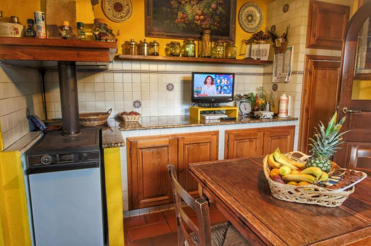 Holiday homeItaly - Umbria/Marche: Villa La Palazzeta  [14]