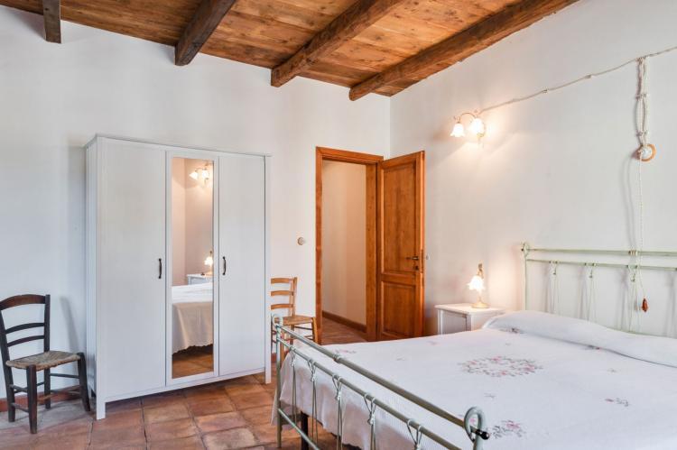 Holiday homeItaly - Tuscany/Elba: Castello di Pratogrande 1  [21]